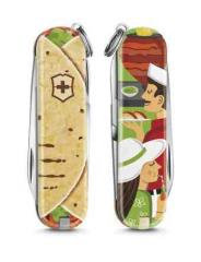 Victorinox & Wenger-Classic Limited Edition 2019 «Mexican Tacos»