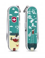 Victorinox & Wenger-Classic Limited Edition 2016 - Dream Big
