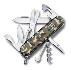 Victorinox & Wenger-Climber Camouflage