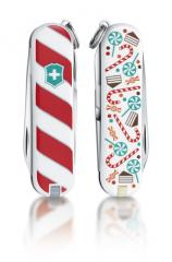Victorinox & Wenger-Classic Limited Edition 2014 - Lollipop
