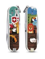 Victorinox & Wenger-Classic Limited Edition 2017 «The Ark»