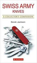 Victorinox & Wenger-Swiss Army Knives - A Collectors Companion